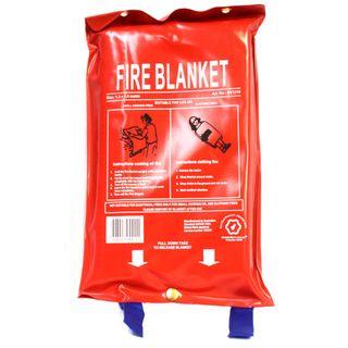 FIRE BLANKET 1800x1800