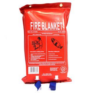 FIRE BLANKET 1800x1200