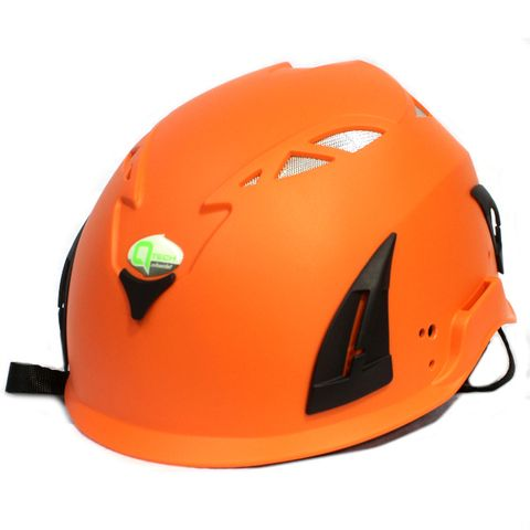 HARD HAT VENTED INDUST