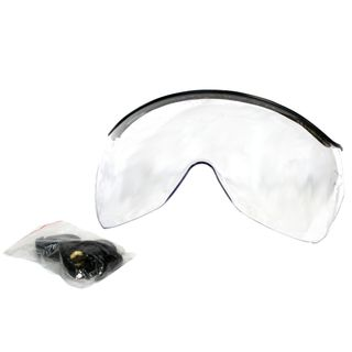 VISOR KIT SUIT QTEC HELMET