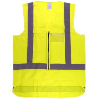 HIVIZ VEST DROP TAIL H PATERN