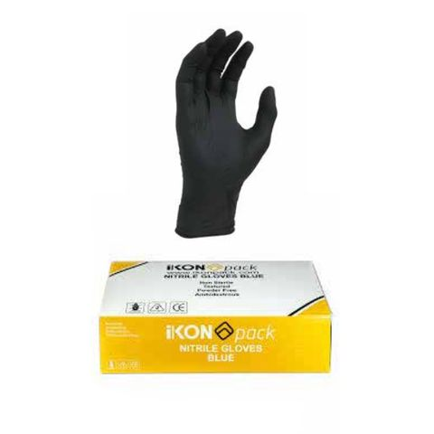 GLOVE DISPOSABLE ASSORTED