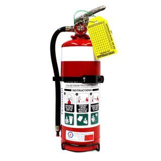 ABE 2.0KG FIRE EXT C/W VBRKT