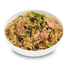 Tandoori Chicken Rice