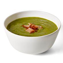 Pea & Bacon Soup