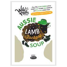 Aussie Lamb Stockpot  x 6