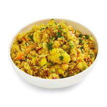 Sweet Potato & Cauliflower Moroccan Cous Cous