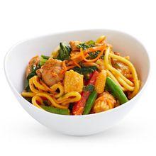 Thai Chilli Jam Chicken & Noodle Stir Fry