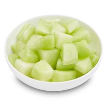 Honeydew Melon Dice TUB