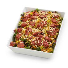 Tandoori Chicken & Jewelled Saffron Rice x 1