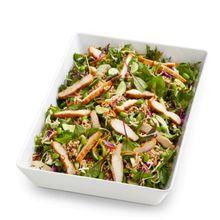 Chicken Katsu Leafy Kit  x 1