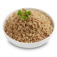 Spiced Basmati Rice Cooked