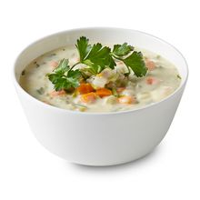 Country Style Chicken Soup