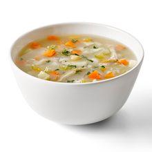Chicken & Veg Soup