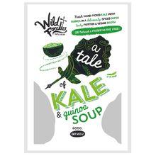 Kale & Quinoa Soup  x 6