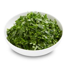 Parsley Continental, Chopped 250g