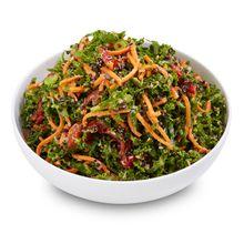 Kale & Quinoa w Tahini
