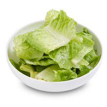Lettuce Cos chopped