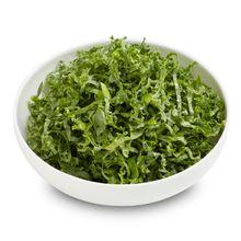 Kale shredded