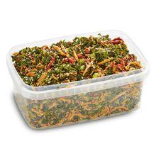 Kale & Quinoa w Tahini  x 4