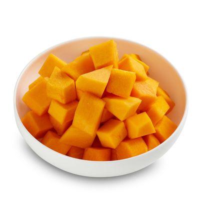Pumpkin diced 20mm