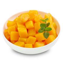 Pumpkin Roasted, diced