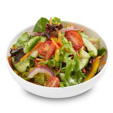 Garden Salad Dry