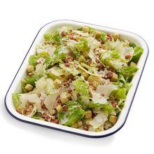 Caesar Salad Dry