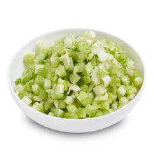 Celery diced 10mm