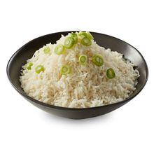 Basmati Rice, cooked