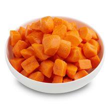 Carrots diced 20mm