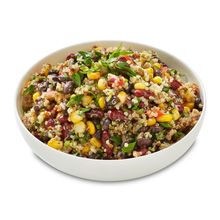 Mexican Quinoa & Bean