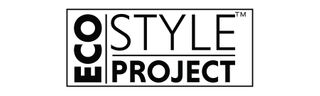 ECO STYLE PROJECT