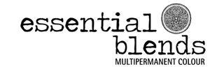 ESSENTIAL BLENDS