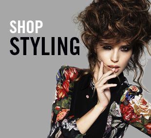 Shop Styling