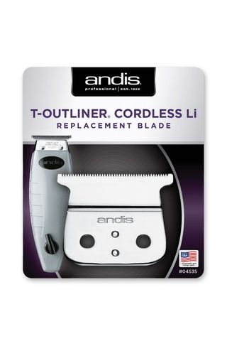 ANDIS T-OUTLINER CORDLESS BLADE(74005)