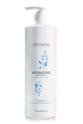 AFFINAGE HYDRATING SHAMPOO 1L