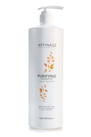 AFFINAGE PURIFYING SHAMPOO 1L