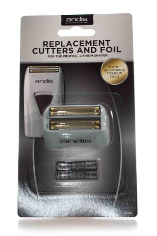 ANDIS PROFOIL CUTTER/FOIL REPLACEMENT