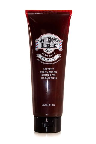 AMERICAN BARBER FIRM HOLD STYLE GEL 250M