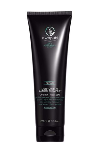 AWAPUHI MOIST LATHER SHAMPOO 250ML