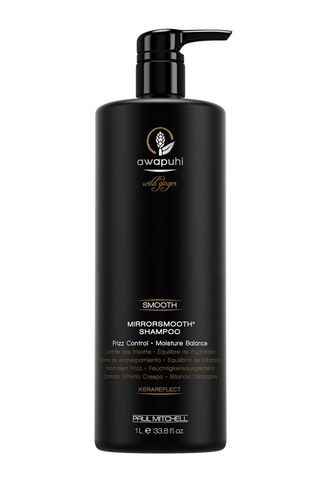 AWAPUHI MIRROR SMOOTH SHAMPOO 1L