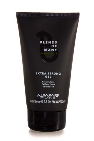 BLENDS OF MANY EXTRA STRONG GEL 150ML