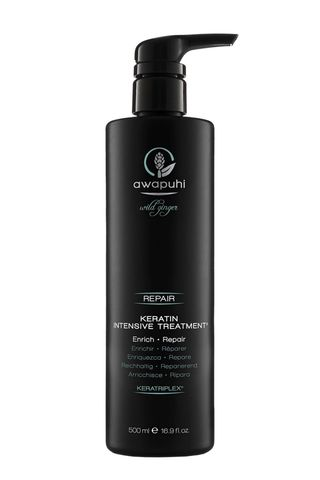 AWAPUHI KERATIN INTENSIVE TREAT 500ML