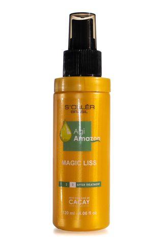 AGI AMAZON MAGIC LISS SPRAY 120ML