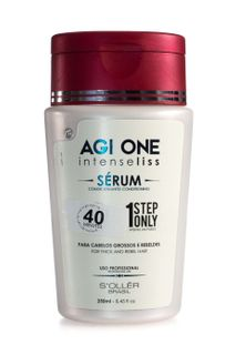AGI ONE SERUM THICK/REBEL RESISTANT 250M