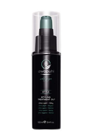 AWAPUHI STYLING TREATMENT OIL 100ML