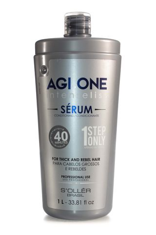 AGI ONE SERUM THICK/REBEL RESISTANT 1L