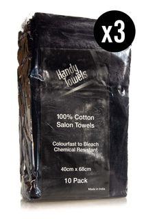 HANDY TOWELS PACK 10 X3