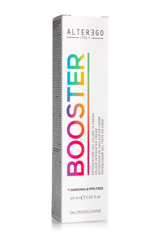 ALTER EGO AMMONIA & PPD FREE BOOSTER